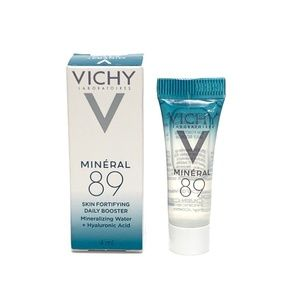 5 FOR $25 Vichy Face Serum